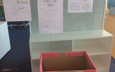Additional Languages Book Drive