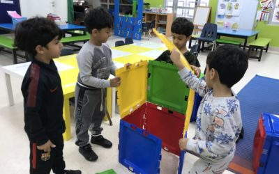 K2 working on cooperation and communication