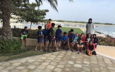 Oman week G6