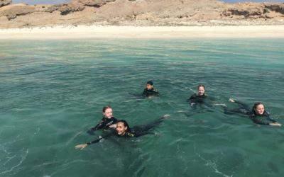 G8 Oman Week: Day 3!