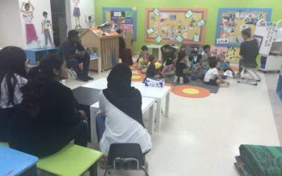 Oman week in the ECC
