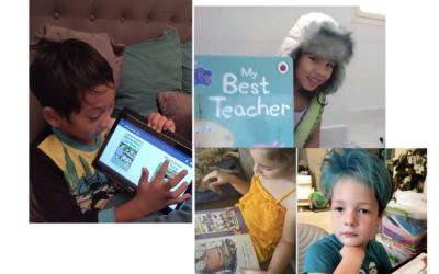 K3 week 3 online learning