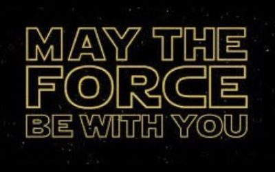 May the 4th – Attention Students