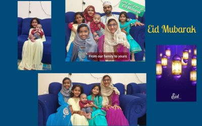The Highlights of Eid