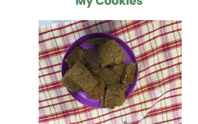 Easy-Peasy Cookies