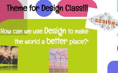 Welcome to MYP Design:2020 – 2021