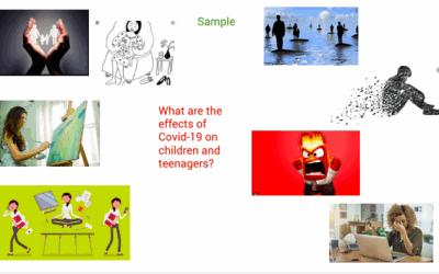 Sprucing up those presentation skills