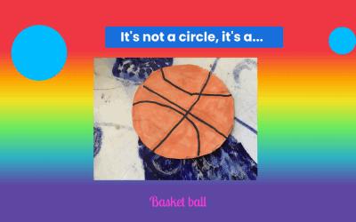 It's Not a Circle…It's a…