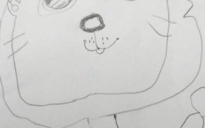 Grade 2 Visual Art Making Mascots