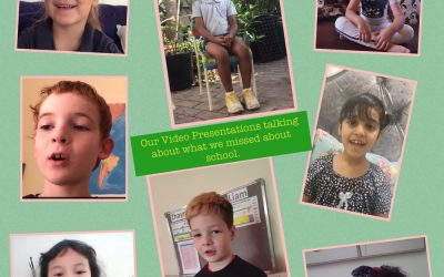 Come and Find Out About Grade 1 AW & KJ