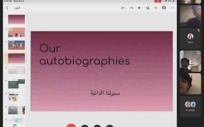 G6 Arabic :