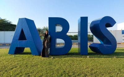Farewell ABIS & Oman