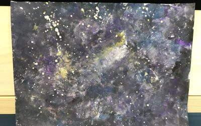 Creating galaxies