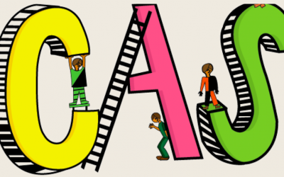 Creativity Activity Service (CAS) Project