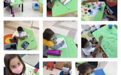 Our first week in K3