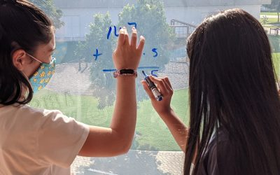 Food Journeys and Measuring Like Da Vinci in G5