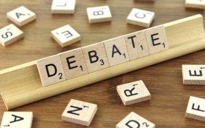 Debate skills in grade 7