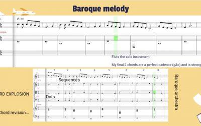 Composing Concerti