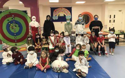 Oman Week in K1 &K2