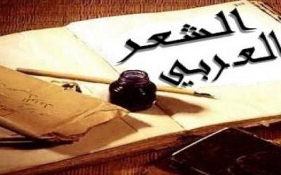 Arabic G6: Poetic analysis