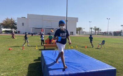 Oman Week in PE