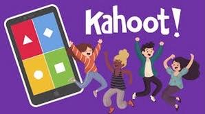 Kahoot Thursday