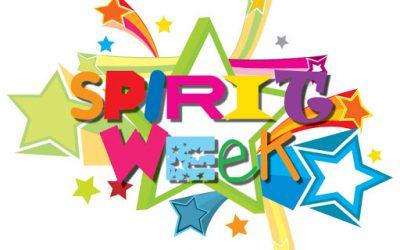 Spirit Week Coming Up at ABIS