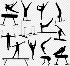 Gymnastics in Grades 3, 4 and 5