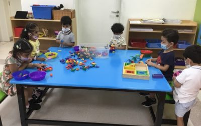 K1 Exploring and Learning