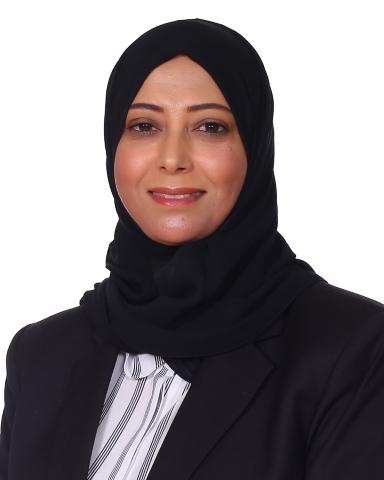 Zuweina Al Abdulsalam